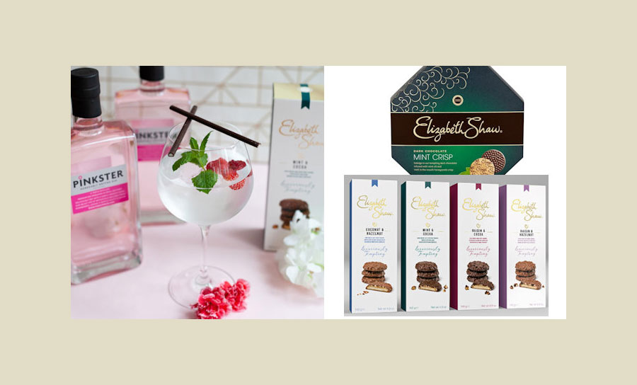 World Chocolate Day and Pinkster Gin - Saturday July 7th